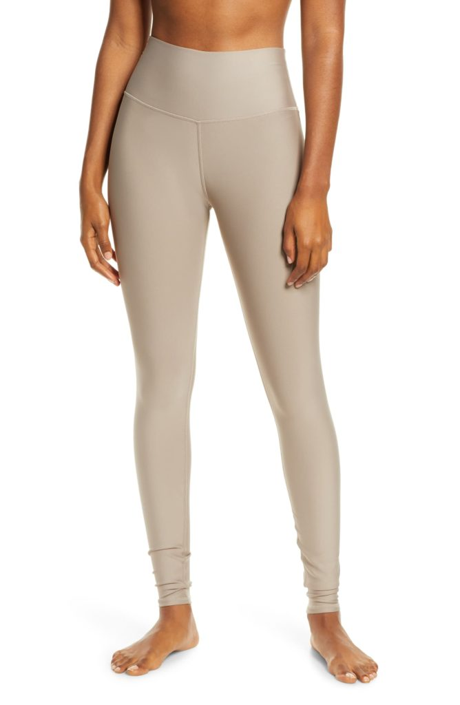 Airlift High Waist Leggings ALO $118.00