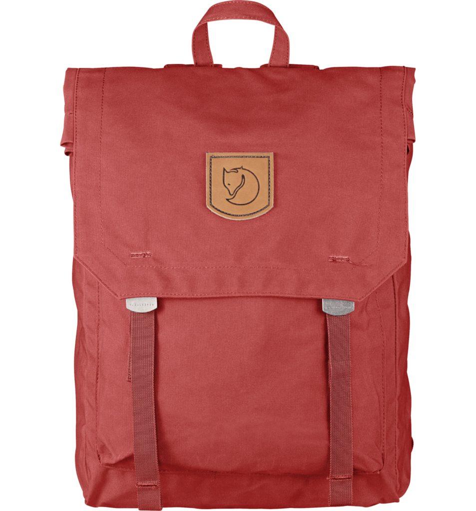 Foldsack No.1 Water Resistant Backpack FJÄLLRÄVEN $100.00