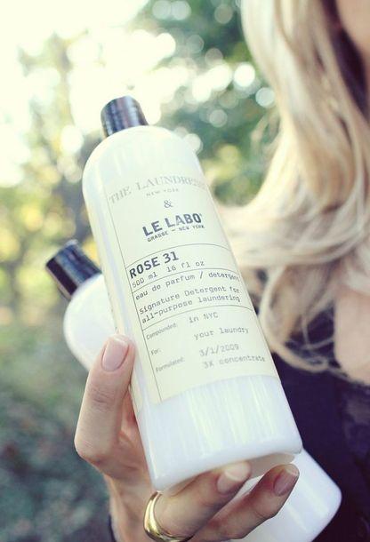 Le Labo Rose Signature Detergent 16 fl oz $45.00