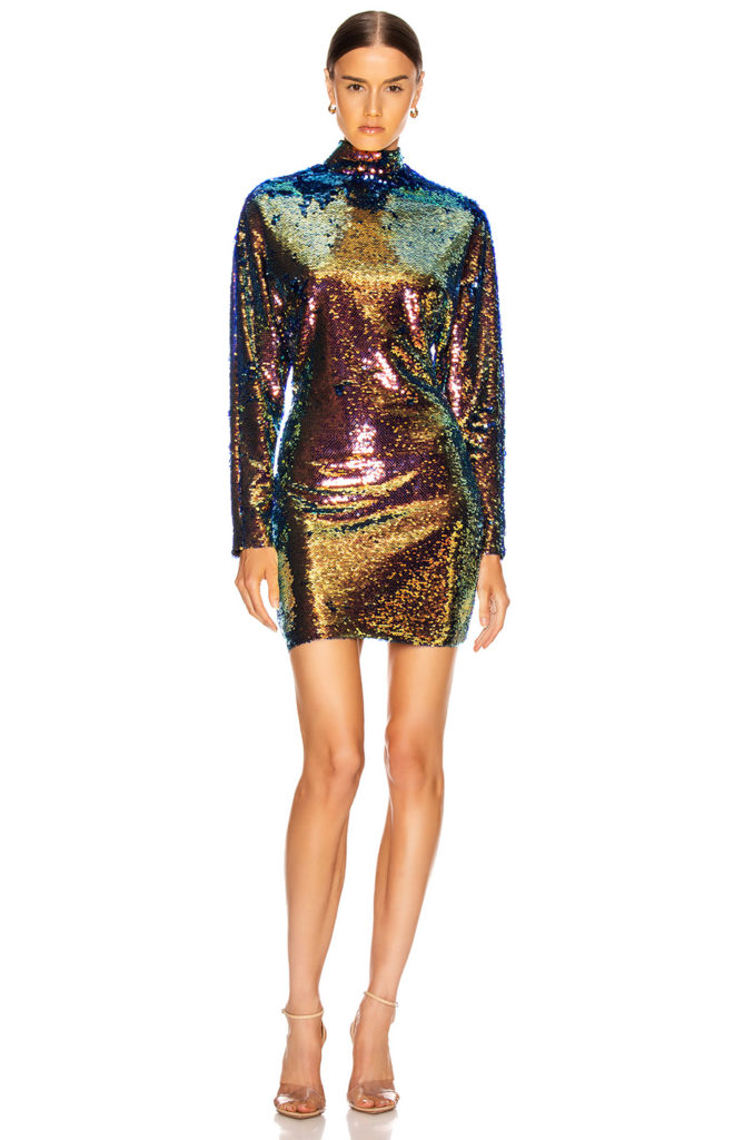 RTA Ansel Dress $495