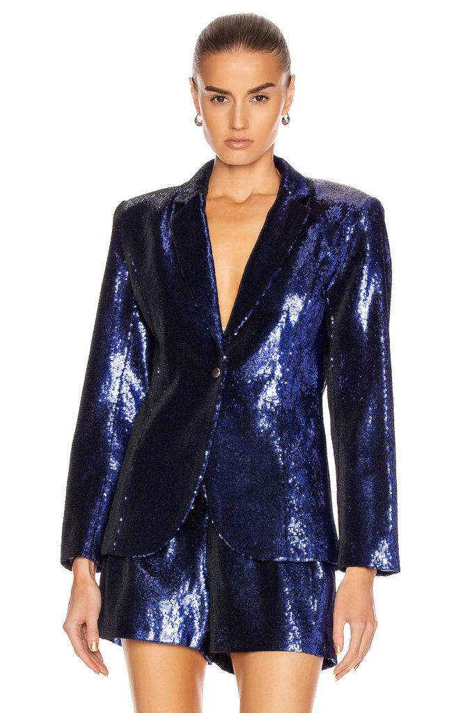 RETROFETE Myma Blazer Jacket $615