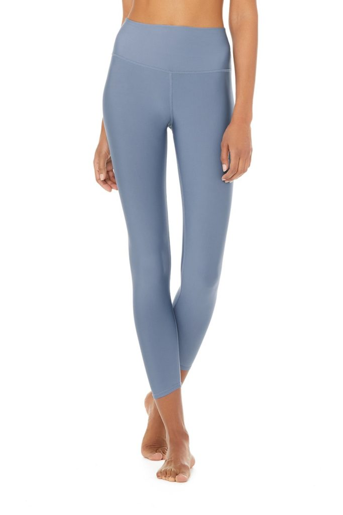 7/8 HIGH-WAIST AIRLIFT LEGGING $114