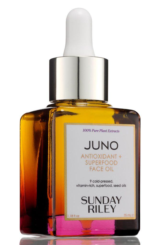 Juno Essential Face Oil SUNDAY RILEY $36.00–$72.00