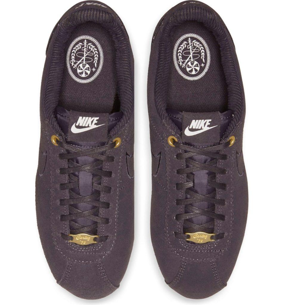 NIKE x Maria Sharapova Perfect Pairs Classic Cortez Premium Sneaker $90.00