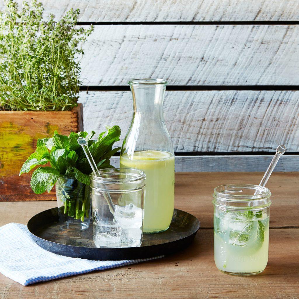 Glass Drink Stirrers $36–$68