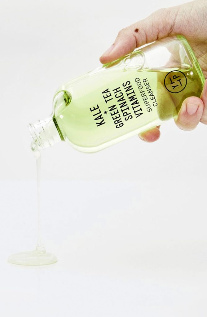 Superfood Cleanser YOUTH TO THE PEOPLE $36.00