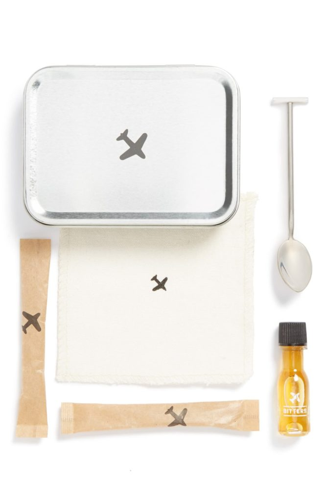 Carry-On Cocktail Kit W&P DESIGN $24.00