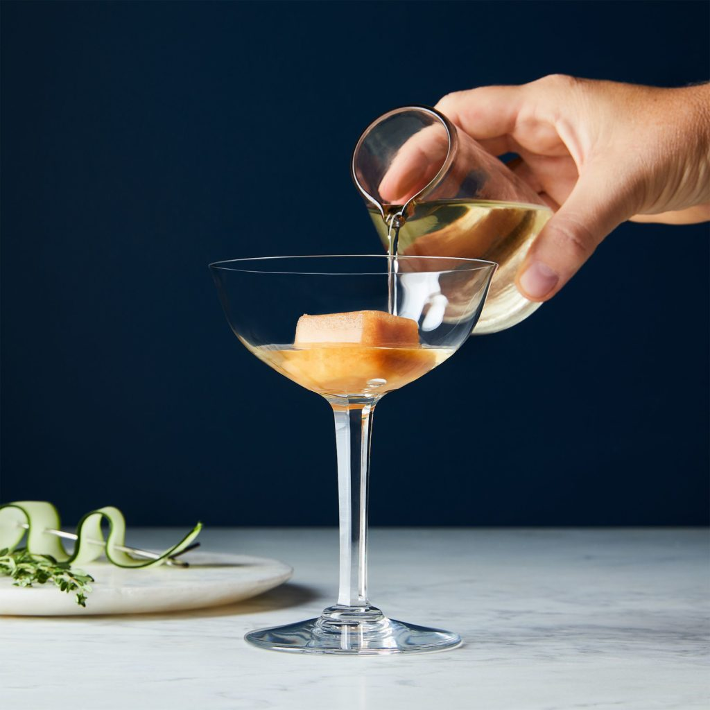 Infused Cocktail Ice Cubes $36–$140