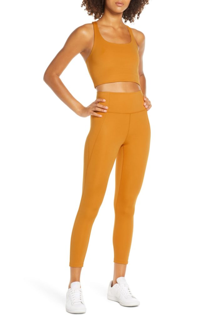 Paloma Sports BraGIRLFRIEND COLLECTIVE $38.00