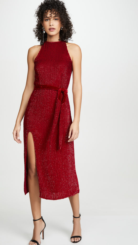 Tilly Sequined Dress $635.00