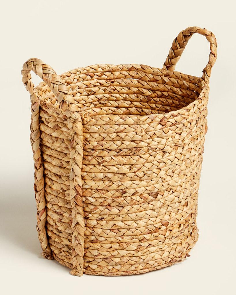 UMA Large Seagrass Basket $21.99