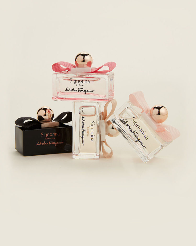 Signorina 4-Piece Fragrance Sampler Set$29.99