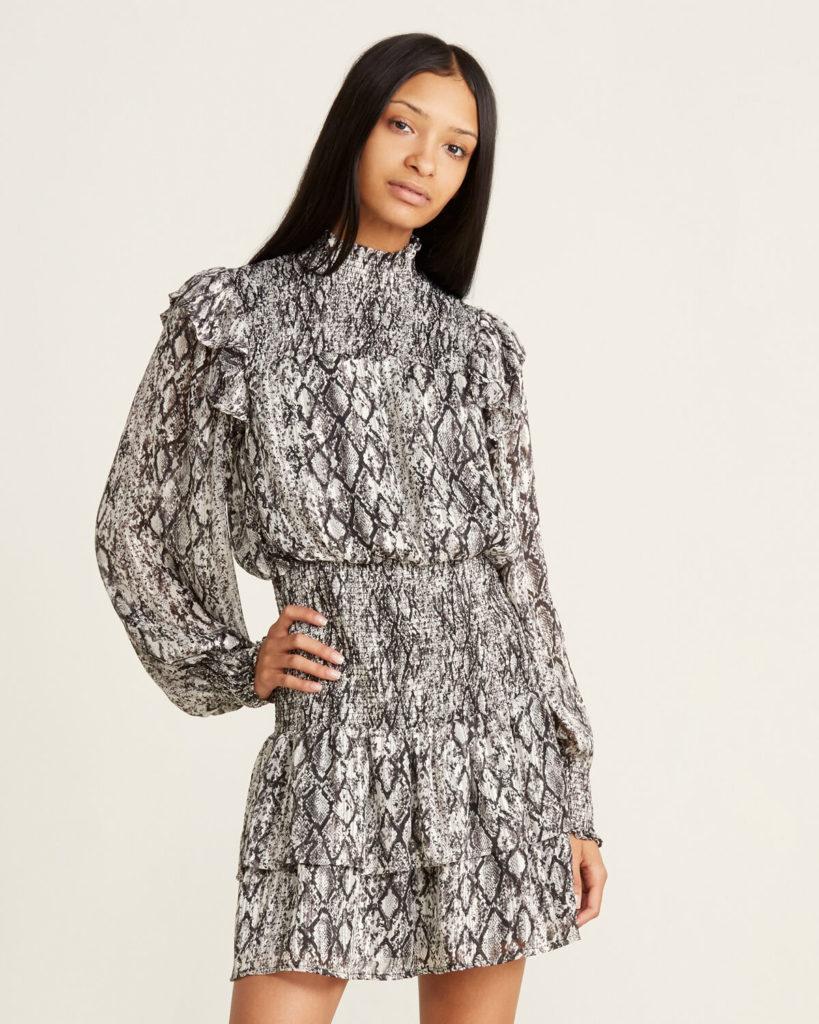 Smocked Dress $49.99