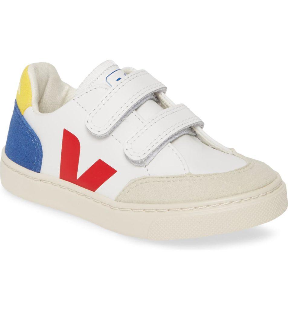 V-12 Sneaker VEJA $85.00
