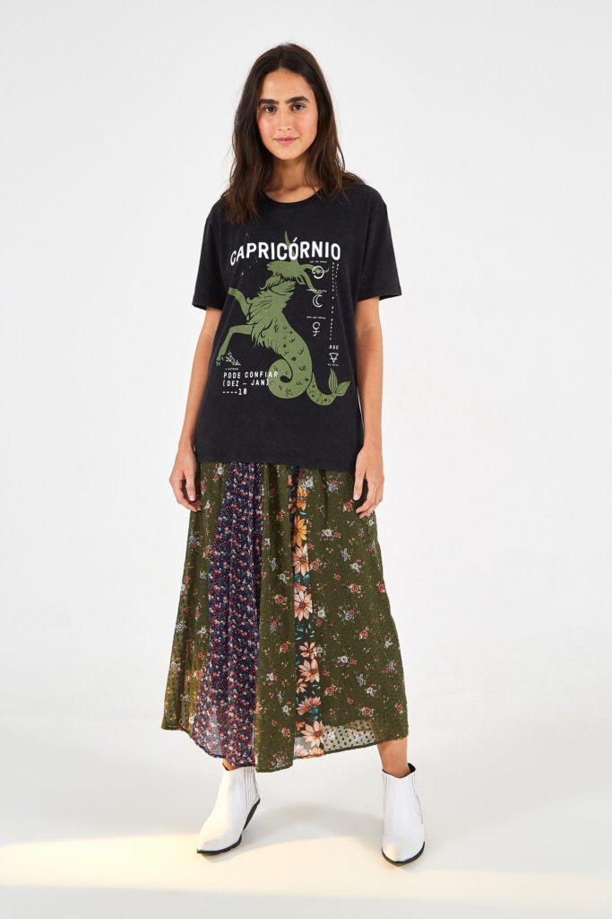 Capricorn T-Shirt $45