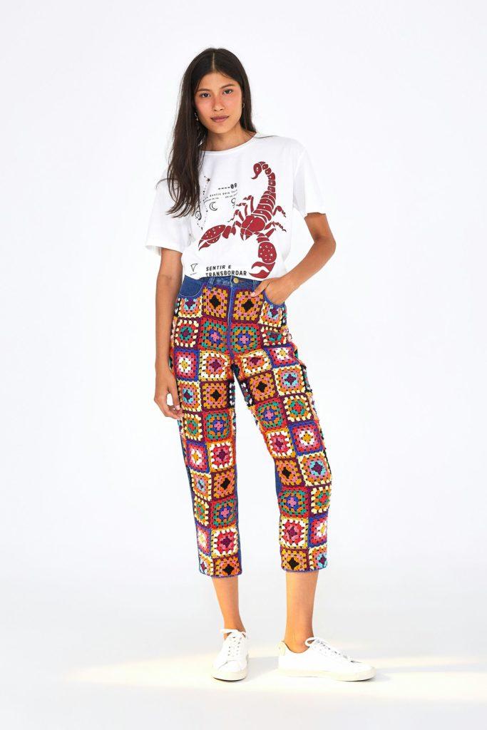 Zodiac Scorpio T-Shirt $35