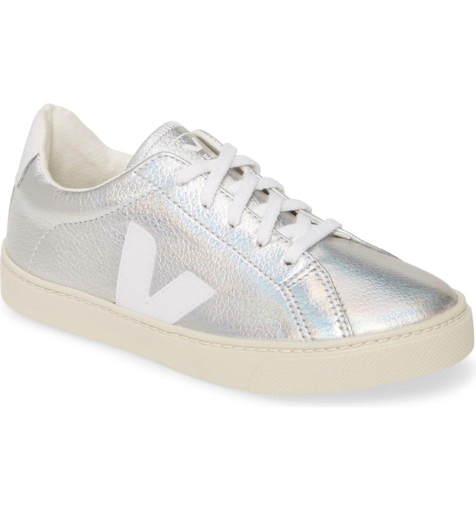Esplar Lace-Up Sneaker VEJA $100.00