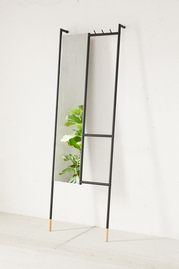 Leni Leaning Mirror $149.00