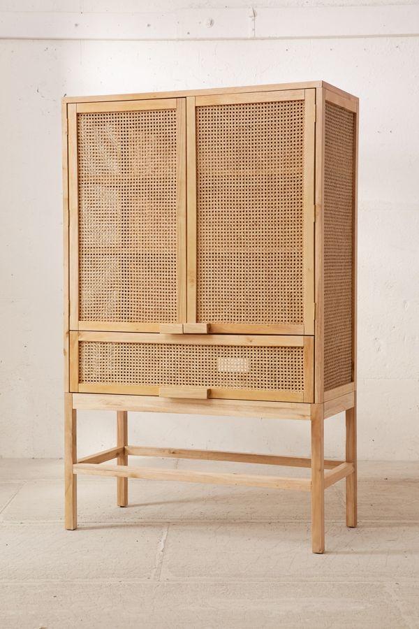 Marte Storage Cabinet $729.00