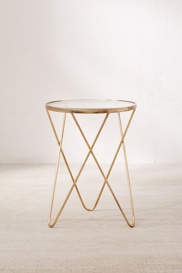 Hollyce Side Table $129.00