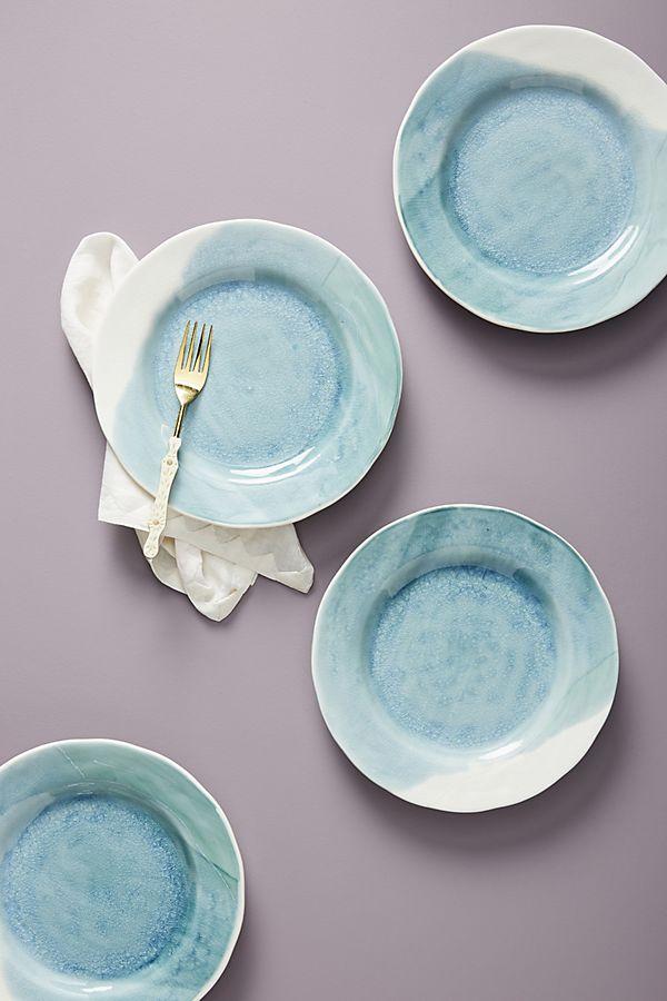 Cabarita Dinner Plates, Set of 4 $40.00