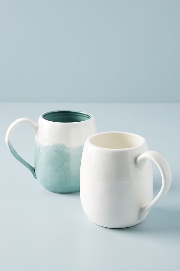 Cabarita Mugs, Set of 4 $32.00