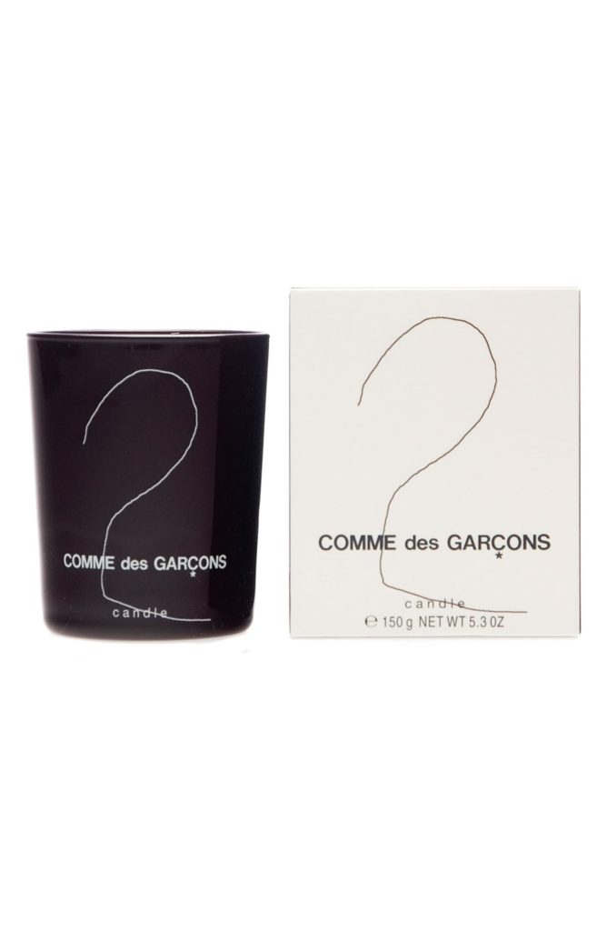 2 Candle COMME DES GARÇONS $52.00