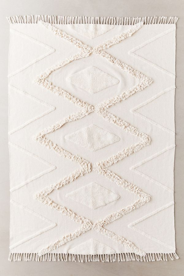 Lucy Tufted Rug $59.00–$169.00