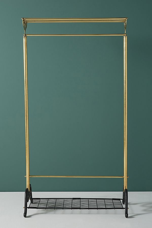 Lorelei Garment Rack $798.50