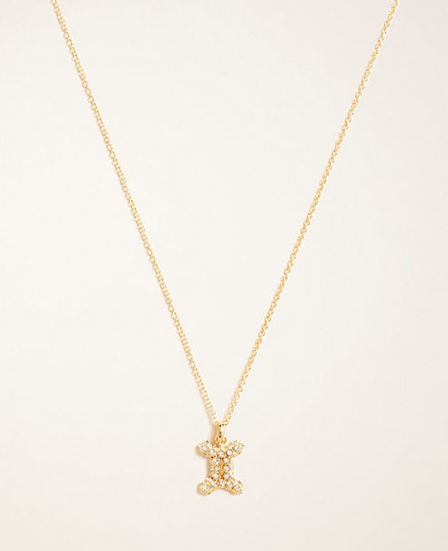 Gemini Zodiac Necklace $29.99