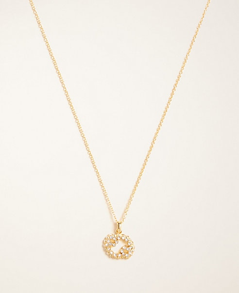 Cancer Zodiac Necklace $29.99