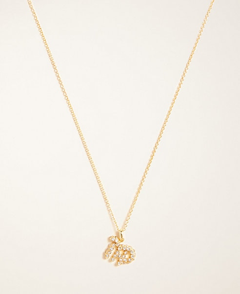 Virgo Zodiac Necklace $29.99