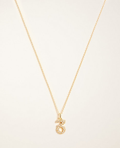 Capricorn Zodiac Necklace $29.99