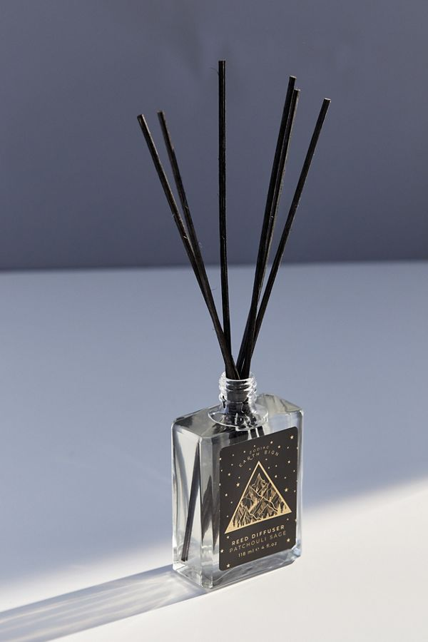 Zodiac Element Reed Diffuser $16.00