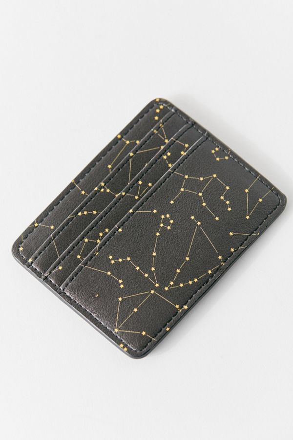 Zodiac Card Case $9.00
