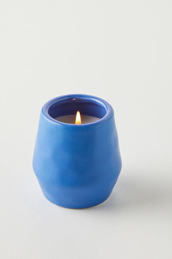 Bodega Ceramic Candle $14.00