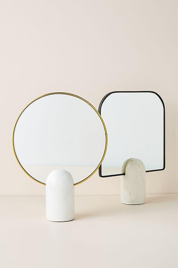 Pandora Tabletop Vanity Mirror $68.00