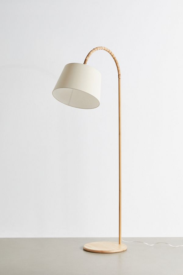 Marcella Arc Floor Lamp $229.00