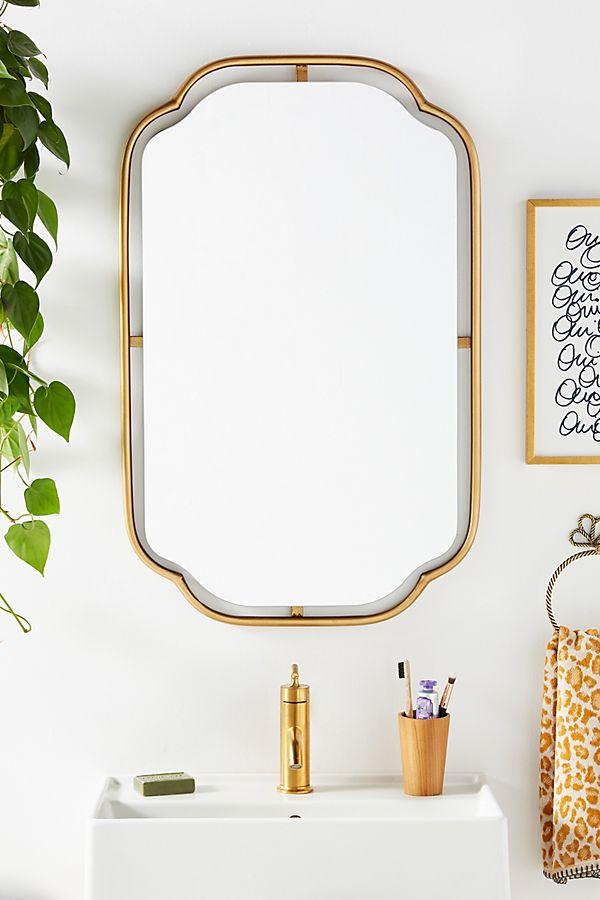 Perla Mirror $328.00