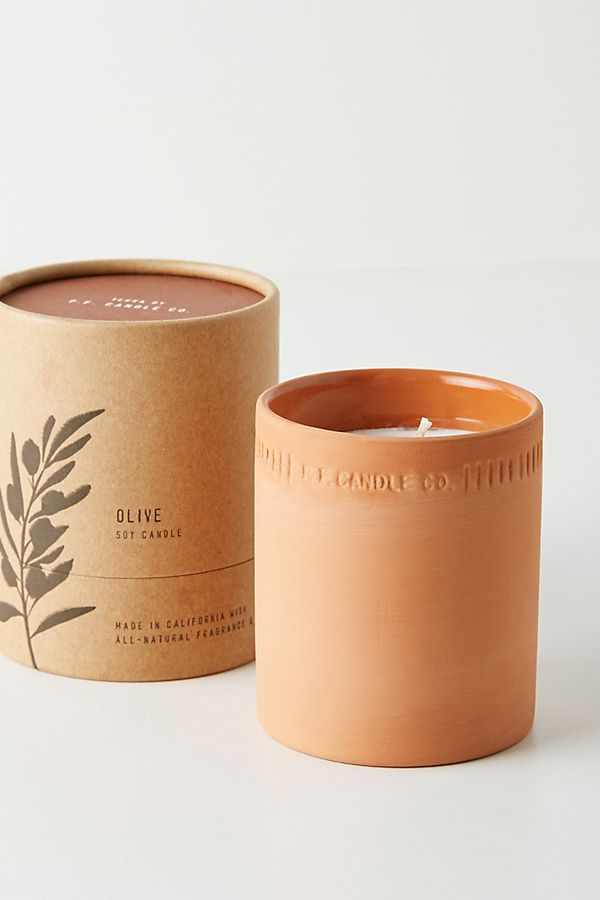 P.F. Candle Co. Terra Candle $30.00