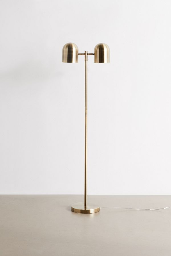 Alden Floor Lamp$199.00