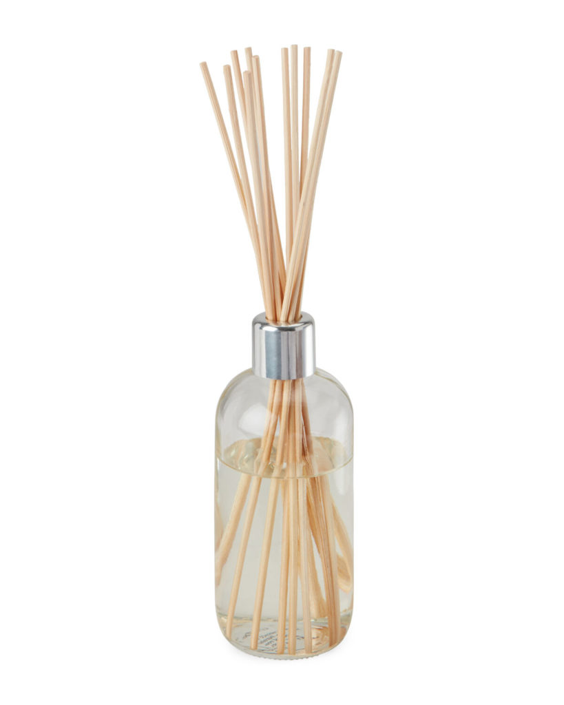Fresh Linen Scented Reed Diffuser $6.99