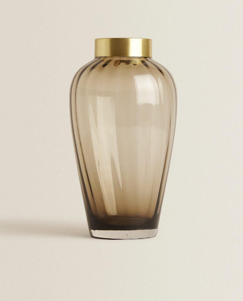 GLASS VASE $35.90-$49.90