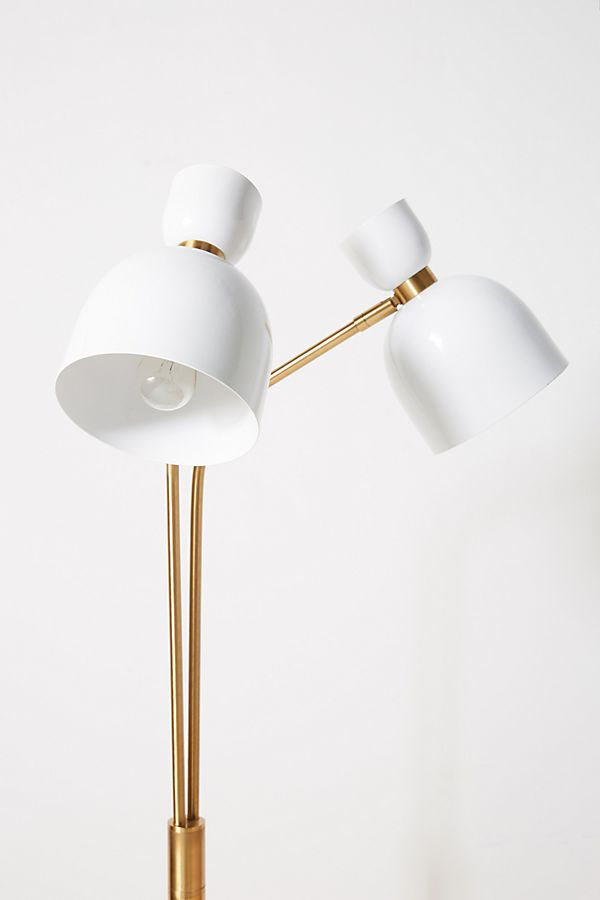 Sterling Floor Lamp $498.00