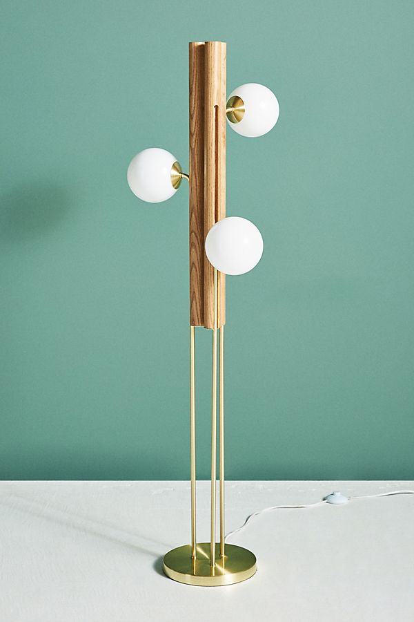 Tanner Floor Lamp $598.00
