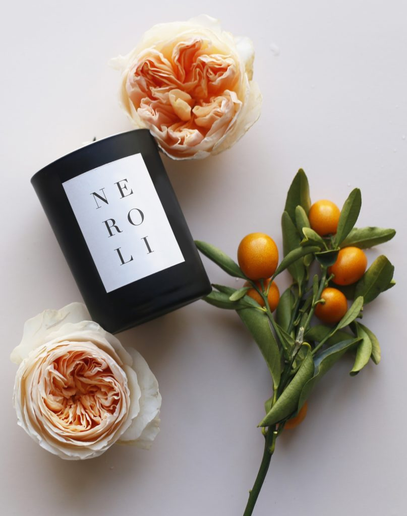 Brooklyn Candle Studio Neroli Noir Candle $35.00