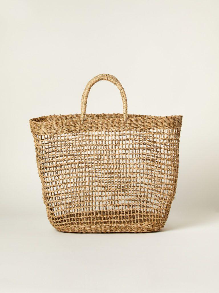 Open Weave Shopper $70.00