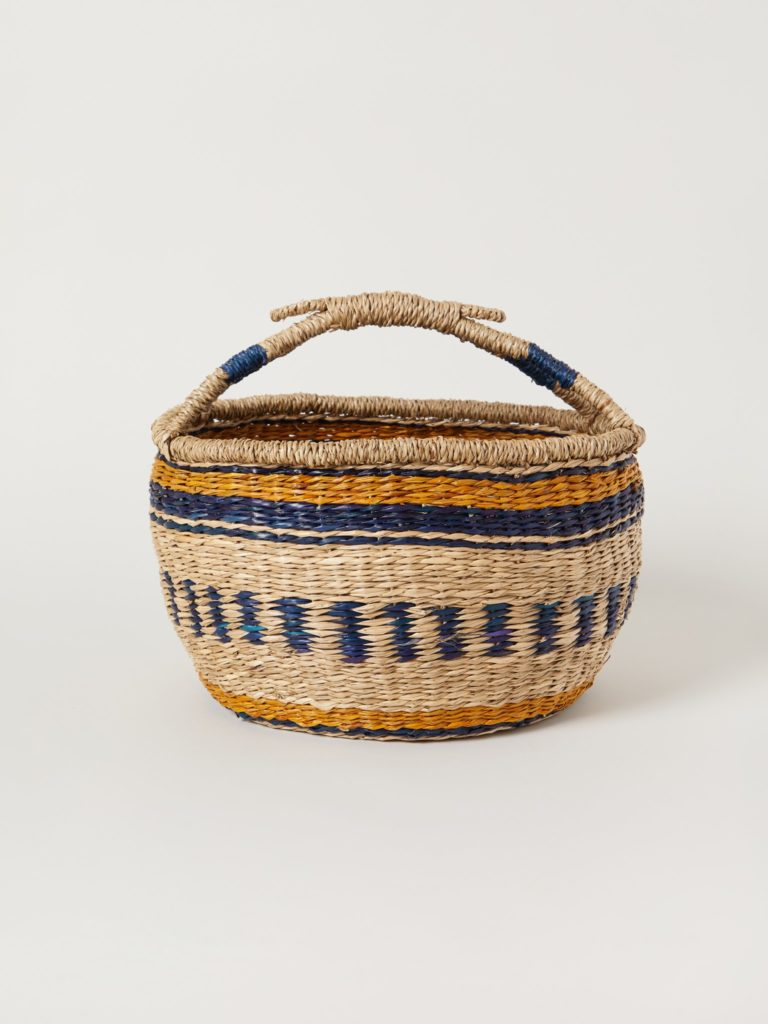 Harvest Basket $65.00