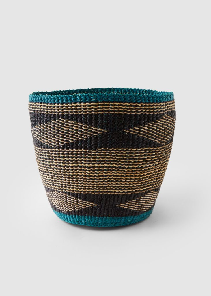 Savanna Baskets Kunkuntu Straw Planter $60.00https://fave.co/2sgQQr2