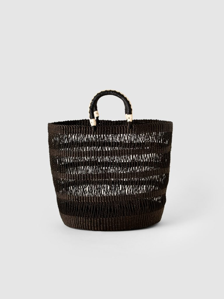 Florida Straw Basket  $90.00